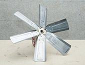 Cánh quạt công nghiệp hướng trục inox430 THANG-B