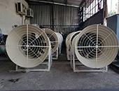 Quạt công nghiệp di động HT-DD SFAN